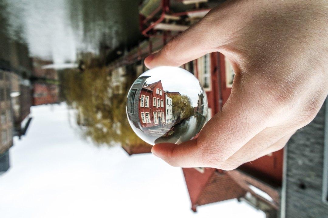 Canali di Gent