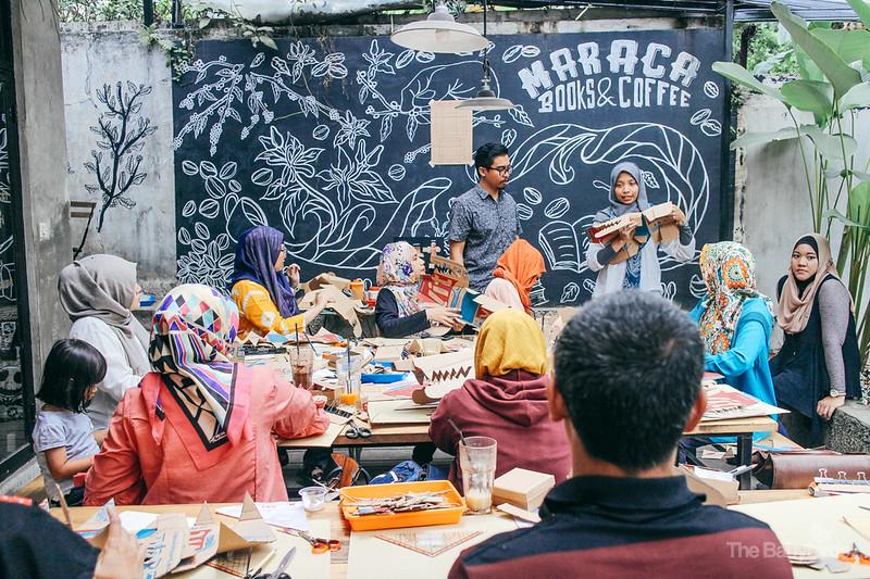 Weekend Getaway to Bogor