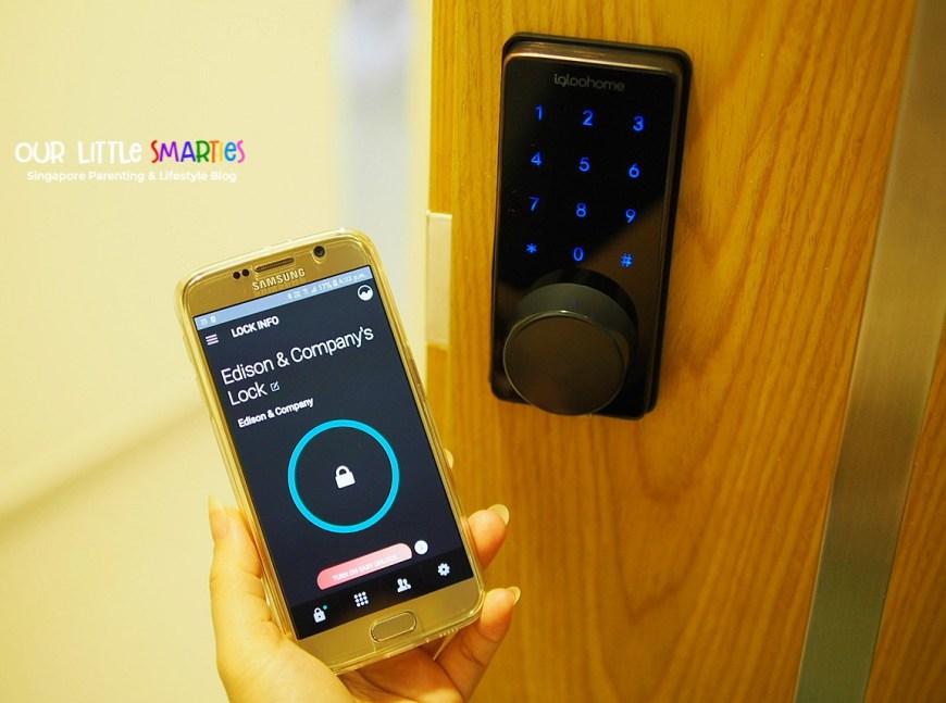 Igloohome Smart Digital Lock Review