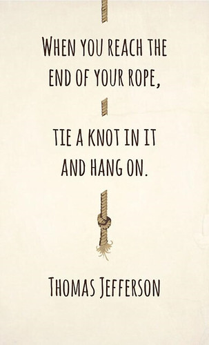 end-of-rope