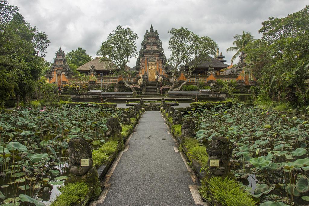 sparetips til Bali