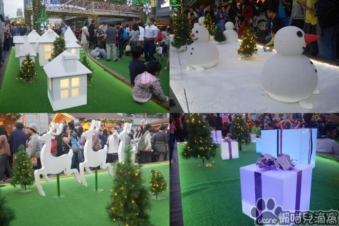 史特拉斯堡耶誕市集