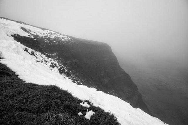 Shivering Mountain