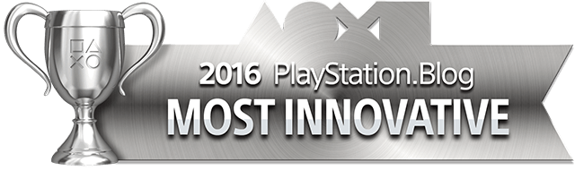 Most Innovative - Silver