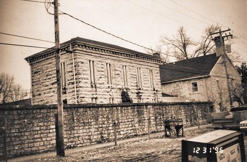 Bardstown Kentucky Jailers Inn Bed Amp Breakfast Histor