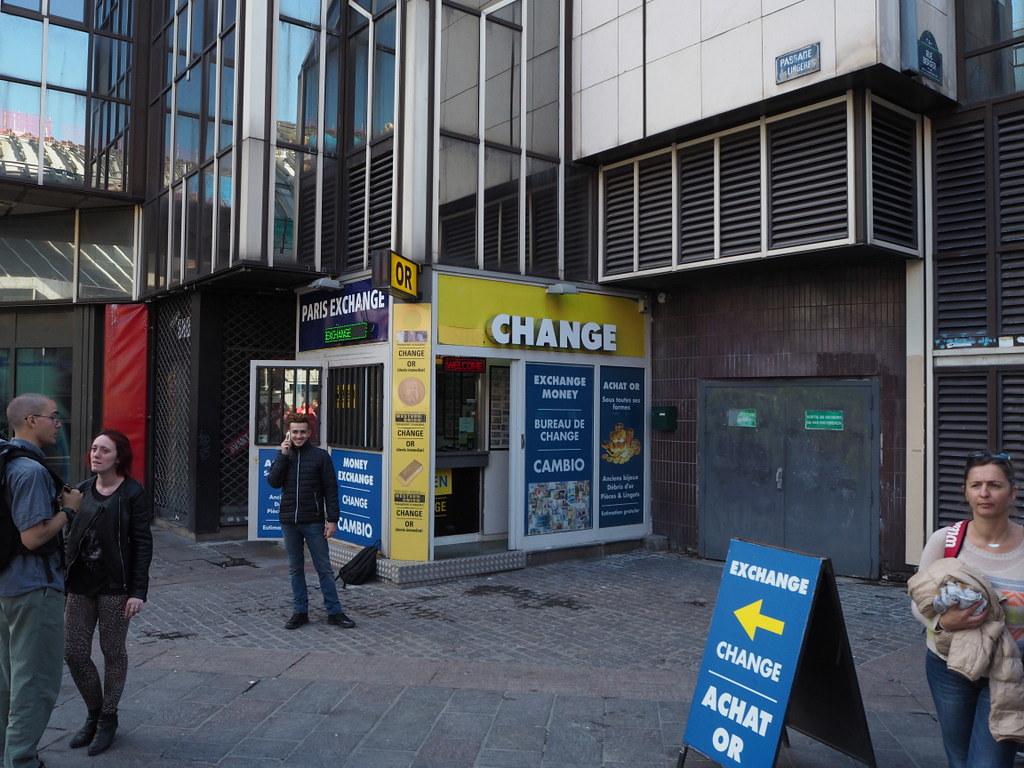 money exchange location in paris bureau de change a paris by monito money