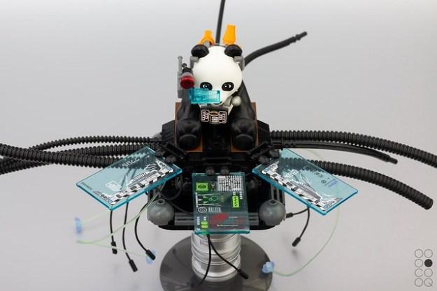 Cyberpandae [re-edit]