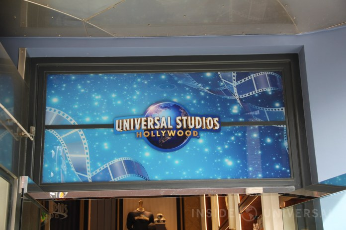 Photo Update: March 4, 2017 at Universal Studios Hollywood