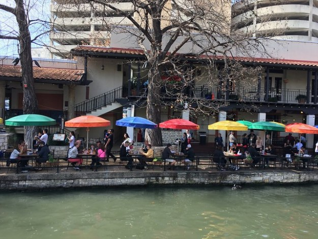 72 Hours in San Antonio