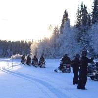6 lärdomar från helgens winter workation i Åre