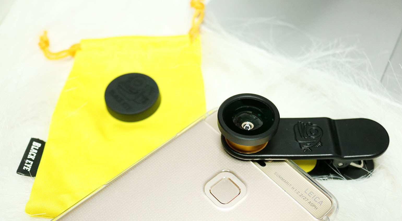 4.1 Digital Walker Products Review - Black Eye Fish Eye lens - Gen-zel.com (c)
