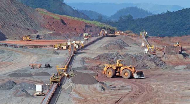 CFEM e sua aplicação – Parte final, extração mineral