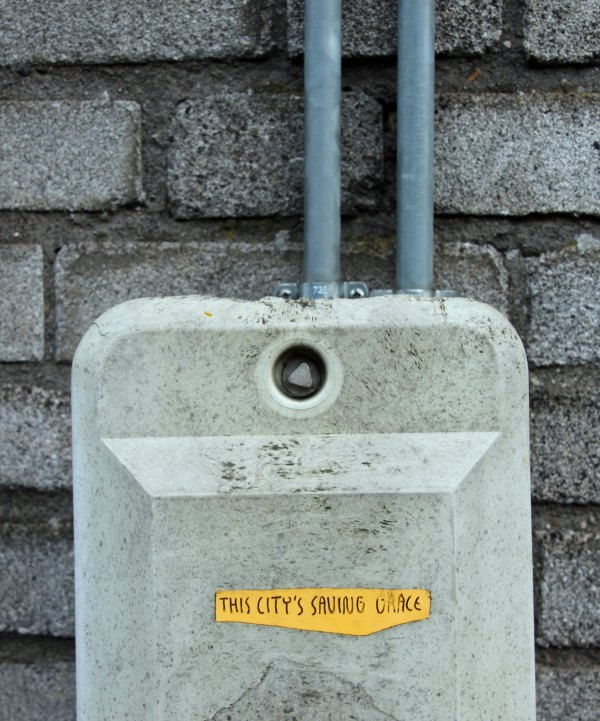 Die kollektive Offensive Graffiti Street Art anderer Kram