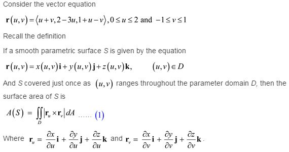 Stewart-Calculus-7e-Solutions-Chapter-16.6-Vector-Calculus-40E