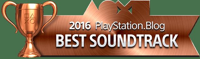 Best Soundtrack - Bronze