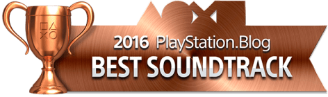 Best Soundtrack - Bronze