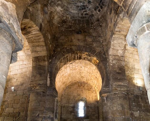 Santa Maria de Melque (interior 1)