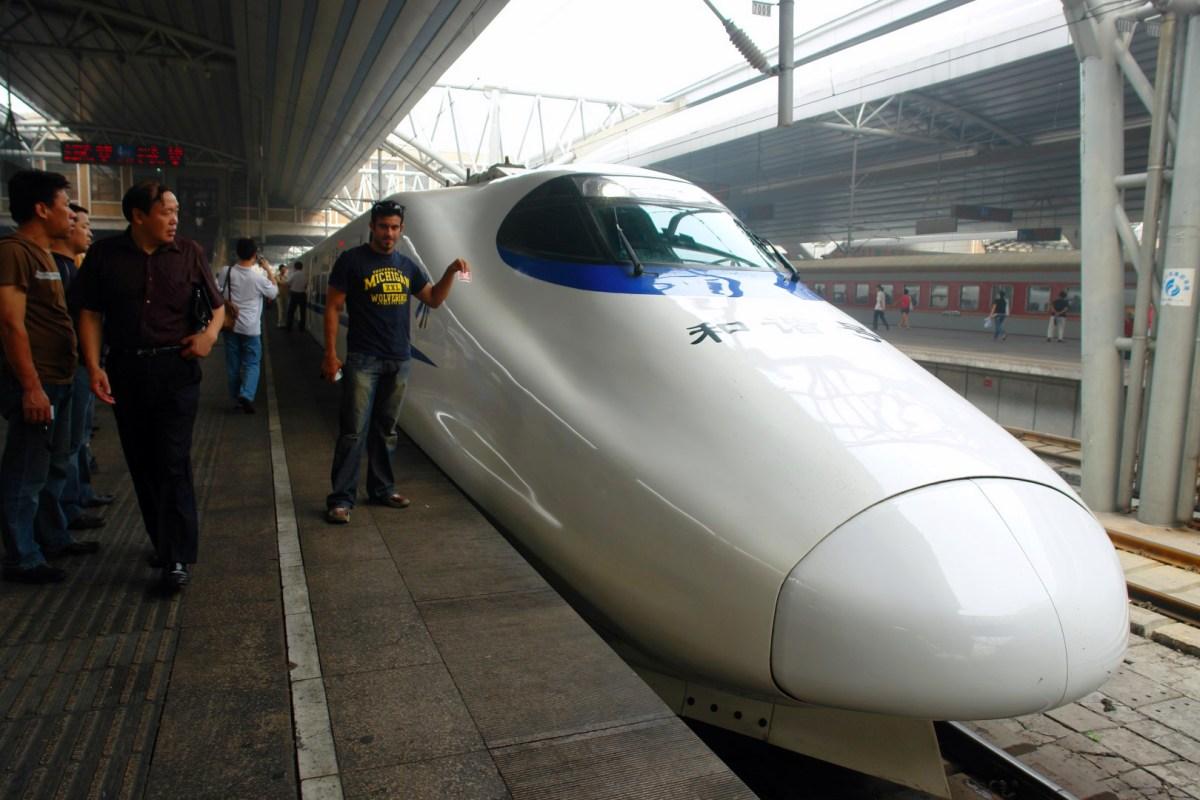 Transporte en Shanghai, China shanghai - 32435928531 26ac68af3d o - Qué ver en Shanghai, China