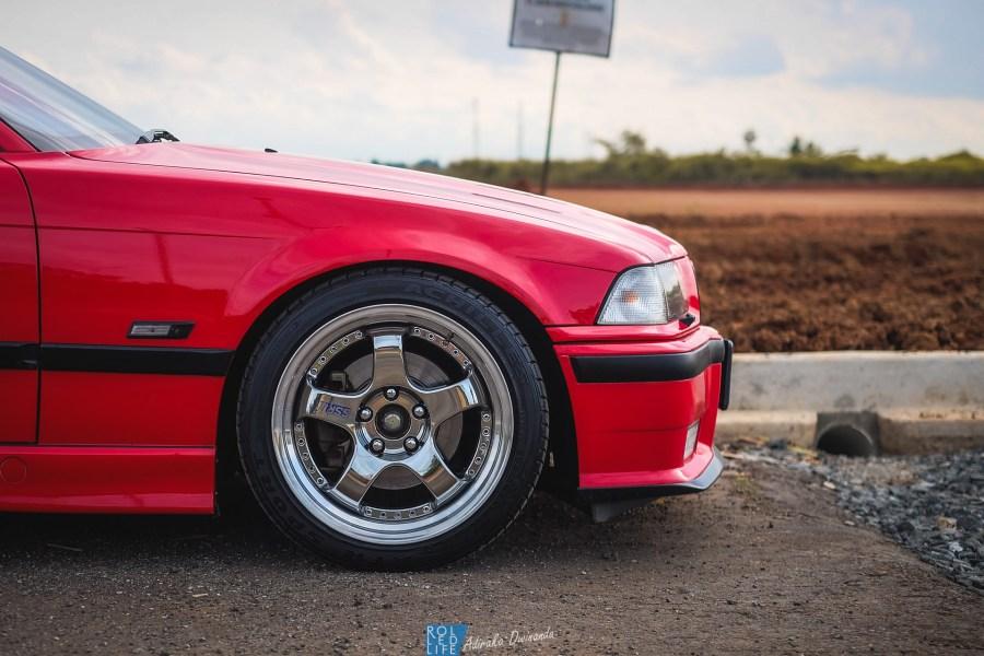 Gerard BMW E36 320i Coupe-14