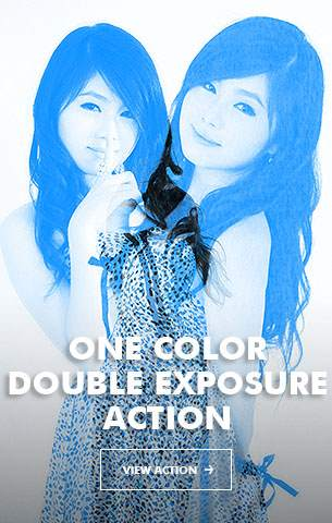 Ink Spray Photoshop Action V.1 - 40