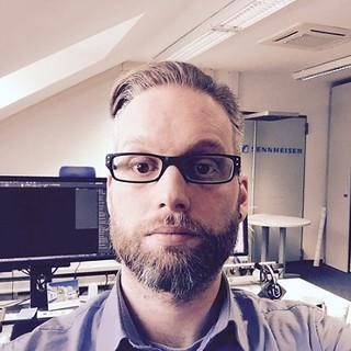 dijo a Con-Cafe Sebastian Daube, Jefe de Documentación en Sennheiser.