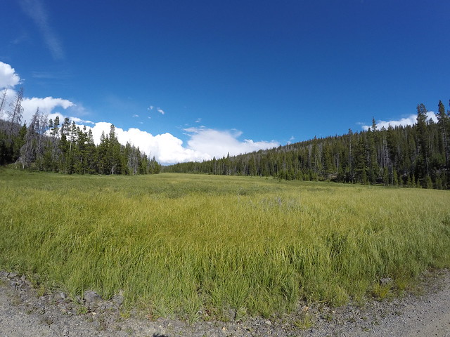 Tour Divide Day 23