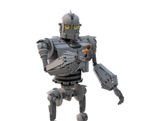 LEGO Ideas 2016 Third Review