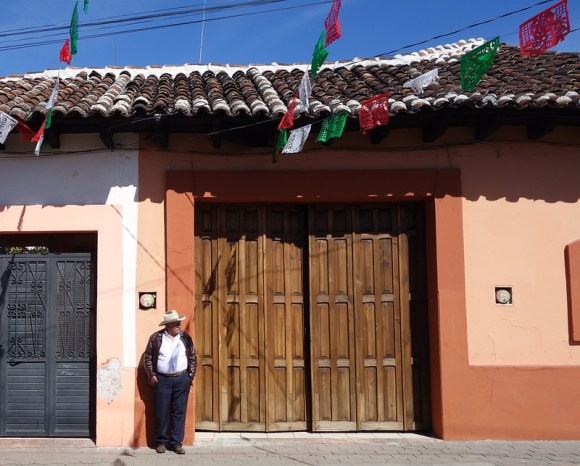 Keeping it real in San Cristobal