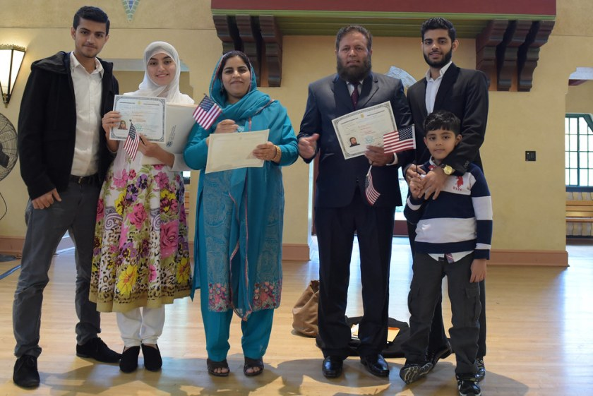 Image result for naturalization ceremony Maryland