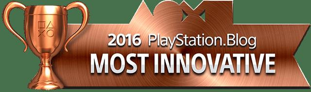 Most Innovative - Bronze