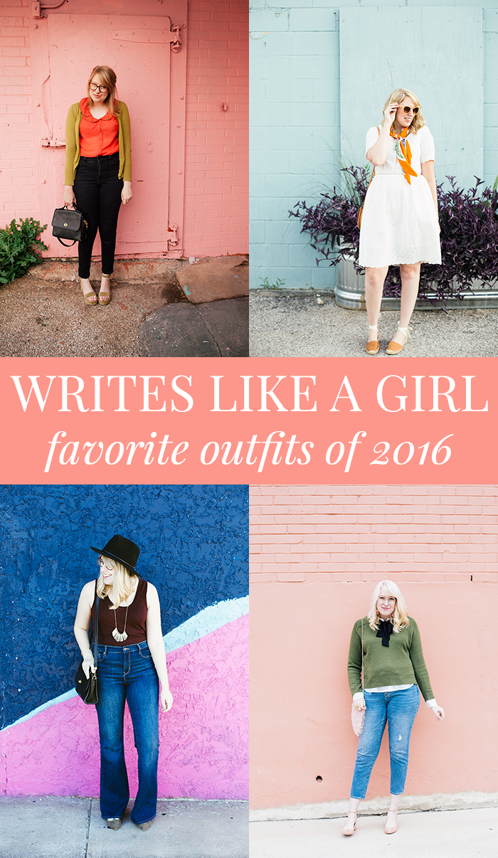 austin style blogger | favorite outfits 2016
