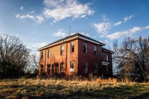 Gluck Mill School