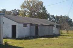 069 Abandoned McCall Stadium