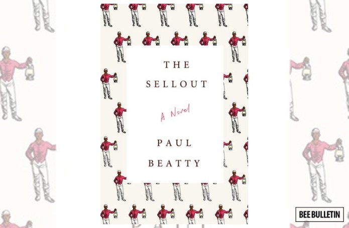The Sellout by Paul Beatty - Top 10 Best Books of 2016