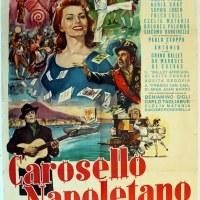 Carrocel Napolitano (1954)