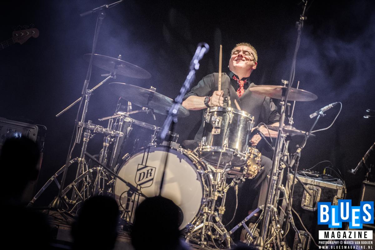 Danny Bryant Big Band