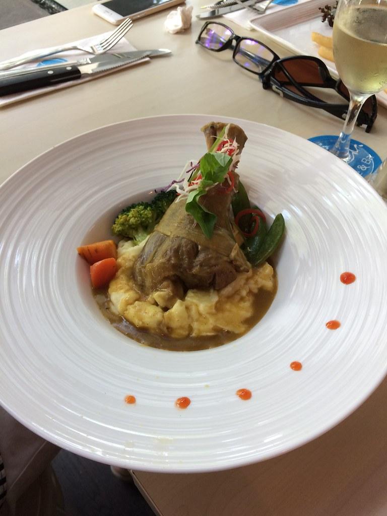 City Girl City Stories: Singapore Food Diary