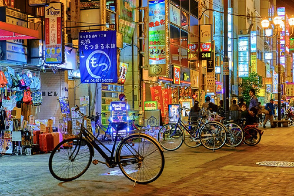 The Off-the-beaten Things to Do in Osaka, Japan