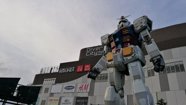 「tokyo gundam」的圖片搜尋結果