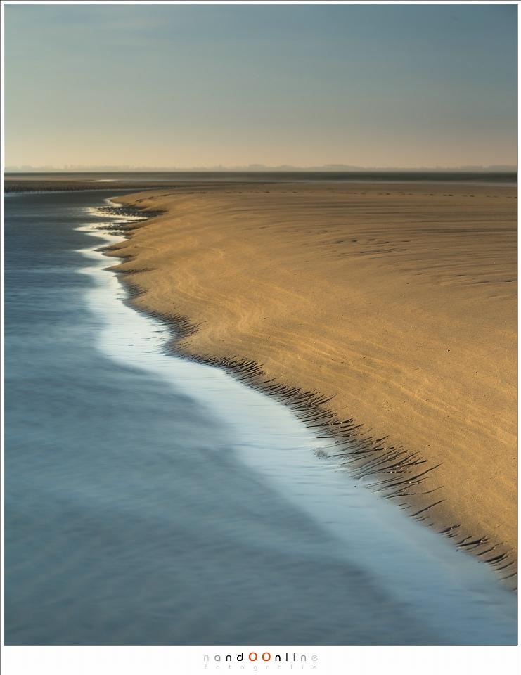 Een dagje op de Maasvlakte