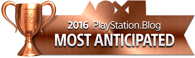 Most Anticipated - Bronze