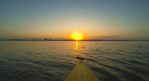 Indian River Sunrise-8