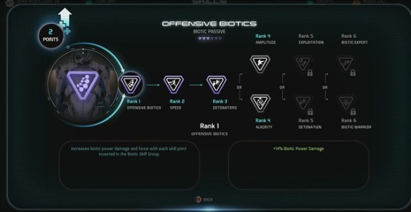 Mass Effect Andromeda Biotics