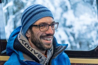 Mr. Snow – Jens Reindl