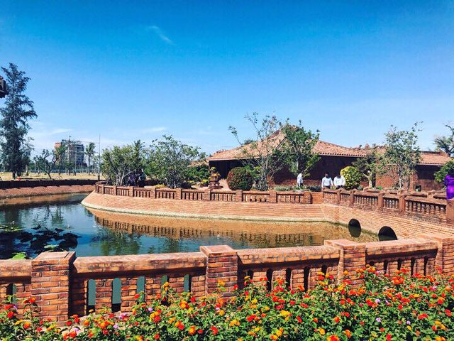 Chùa Thanh Minh Tự niên đại hơn 140 năm