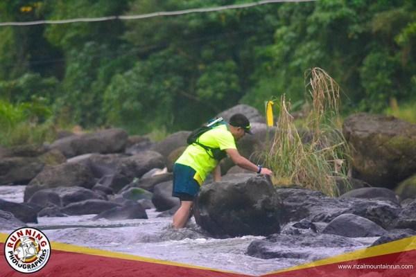 River Crossing - Photo by Jose Ramizarez