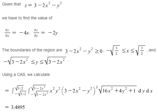 Stewart-Calculus-7e-Solutions-Chapter-16.7-Vector-Calculus-35E