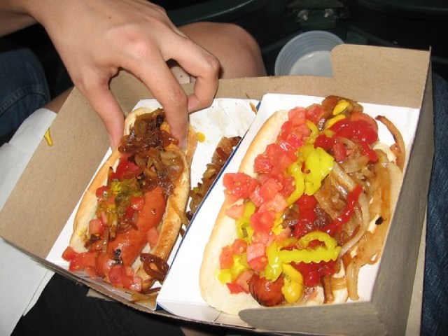 Chicago Dogs!
