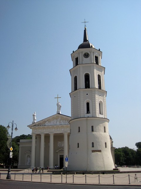 ICatedral de Vilnius