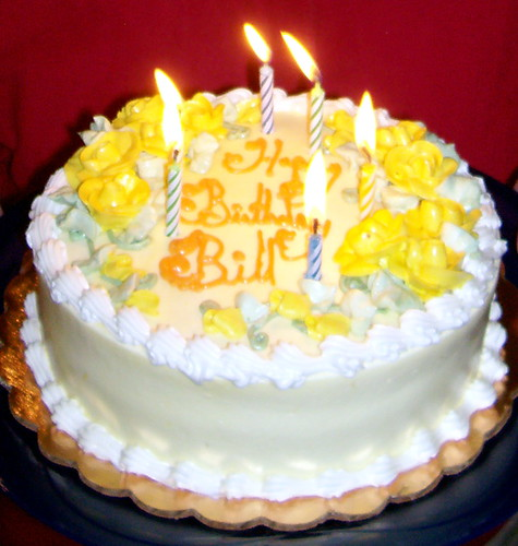 Birthday Free Images Cake